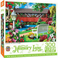 Countryside Park 300 Pc Large