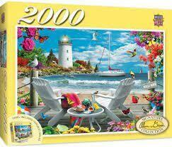 Coastal Escape 2000 Pc