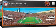 Chicago Bears Stadium 1000 Pc Pano
