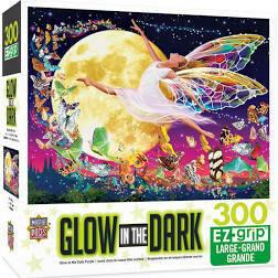 Moon Fairy 300 Pc Glow In The Dark