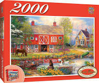 Reflections On Country Living 2000 Pc