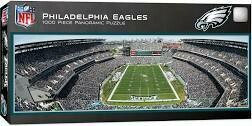 Philadelphia Eagles Stadium 1000 Pc
