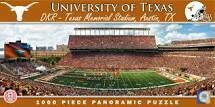 University Of Texas Football Stadium1000 Pc