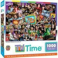 TV Time The 70's Shows 1000 Pc