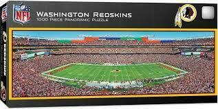 Washington Redskins Stadium 1000 Pc