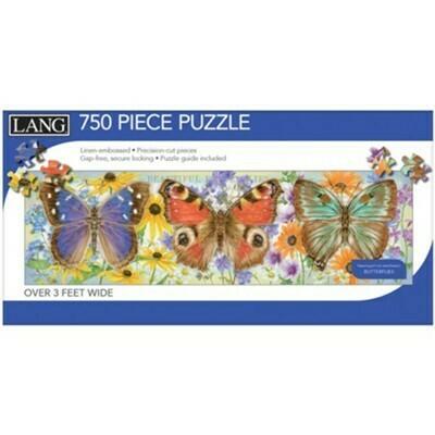 Butterflies 750 Pano