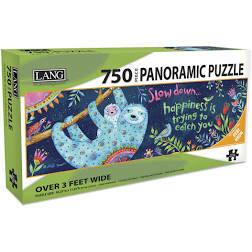 Slothiness 750 Pc Pano