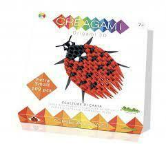 Creagami Ladybug