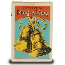 Ring-a-Ding Puzzle Box
