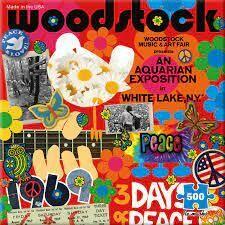 Woodstock  500 Pc