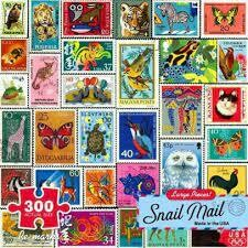 Snail Mail 300 Pc Large