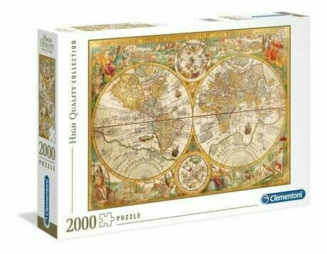 Ancient Map 2000 Pc