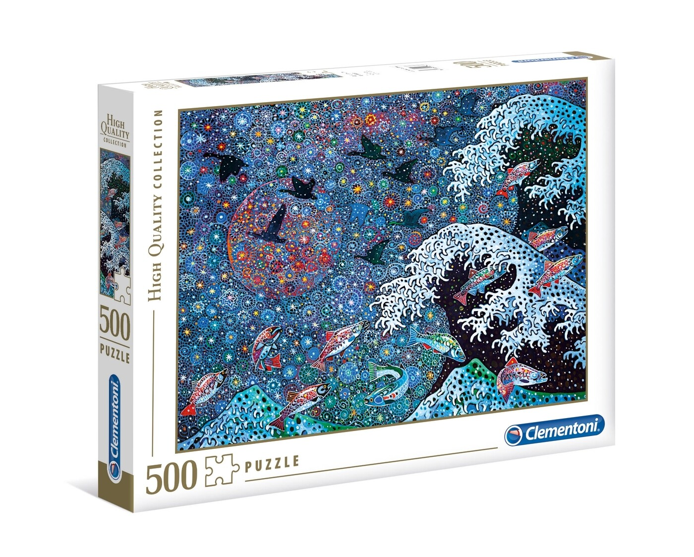 Dancing With The Stars 500 Pc