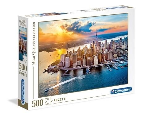 New York 500 Pc