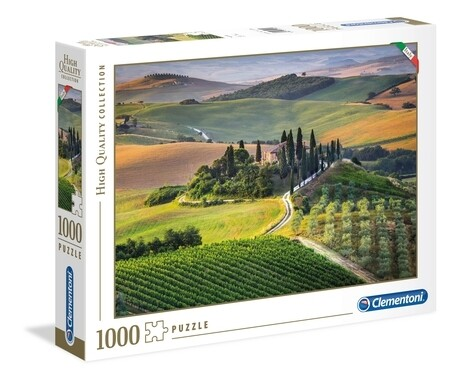 Tuscany 1000 Pc