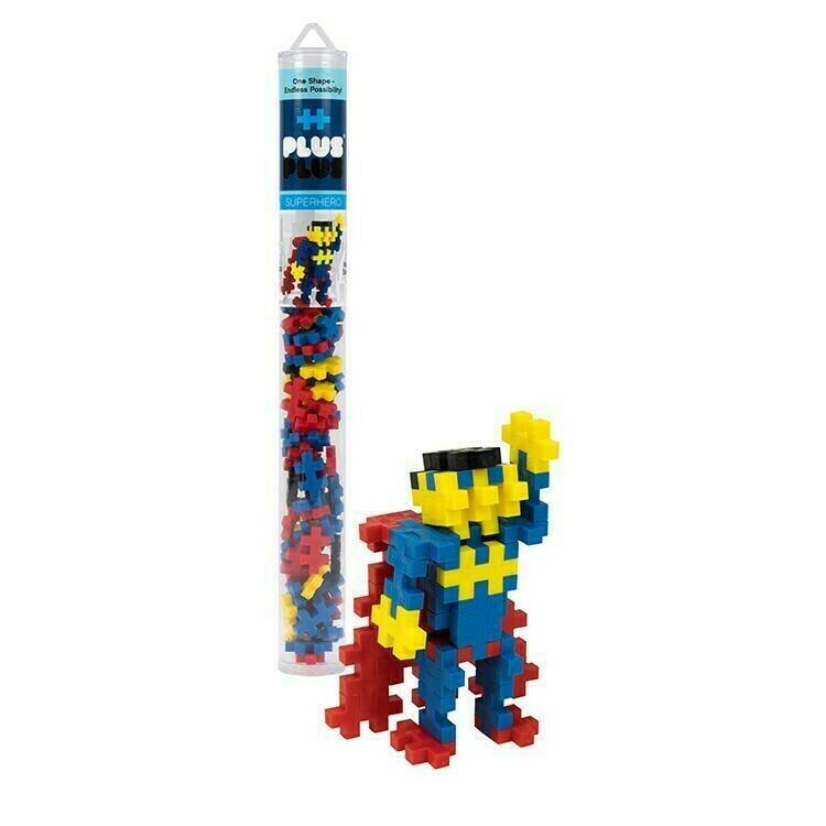 Superhero 70 Pc