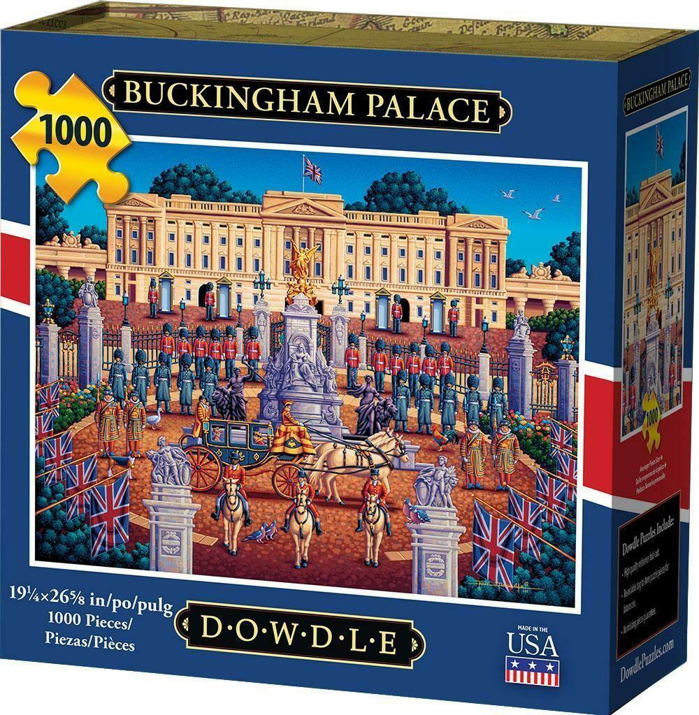 Buckingham Palace 1000 Pcs