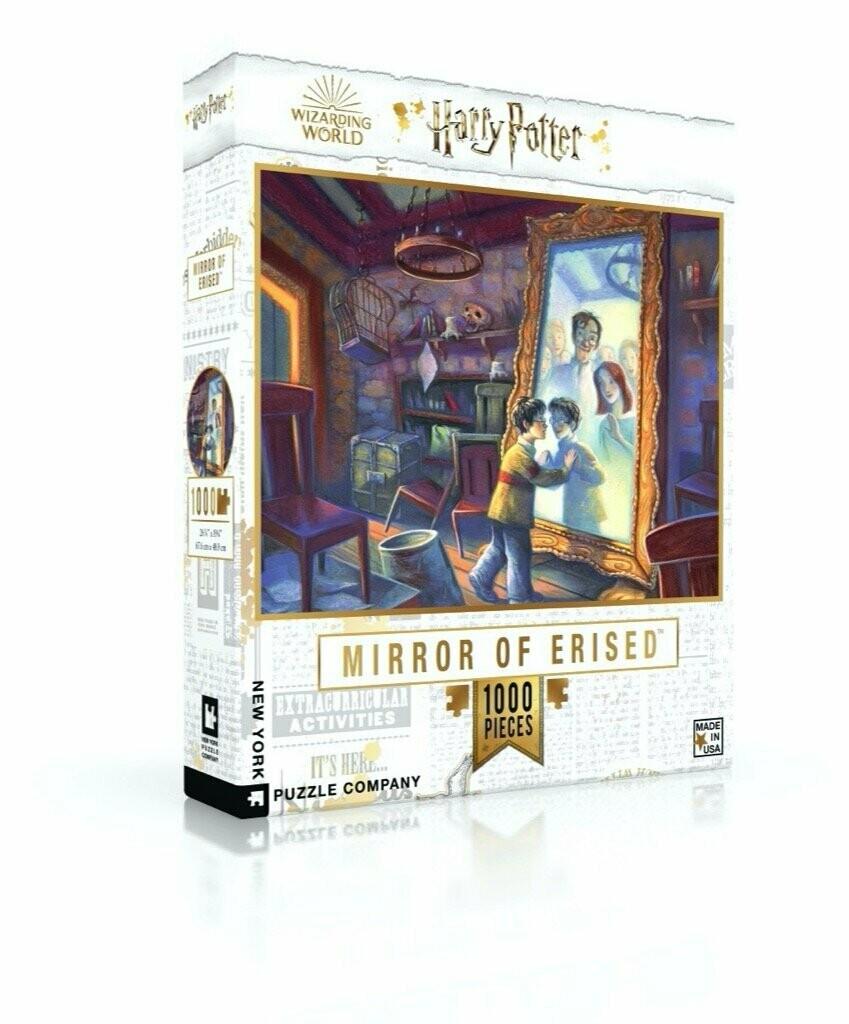 Harry Potter Mirror Of Erised 1000 Pc
