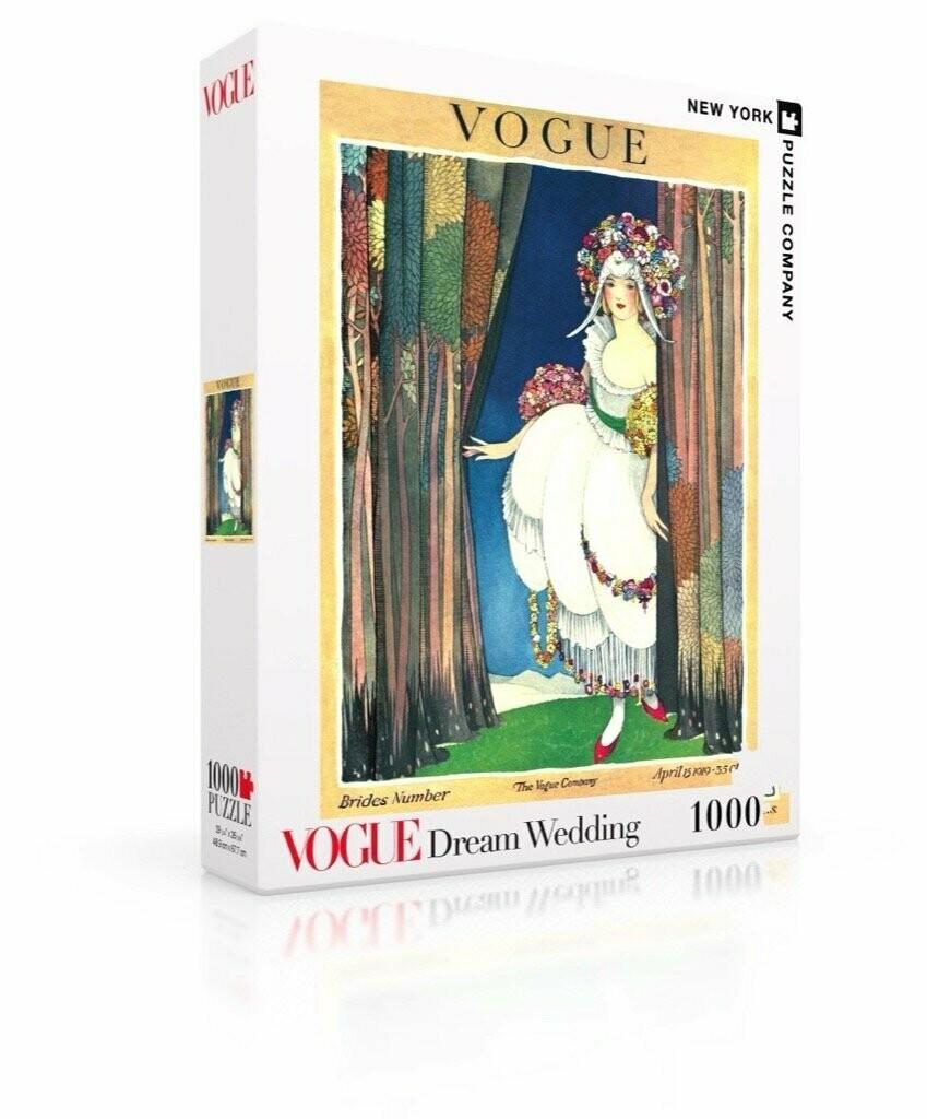 Vogue Dream Wedding 1000 Pc