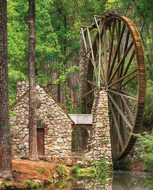 Water Wheel 1000 Pc