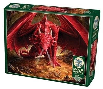 Dragon's Lair 1000 Pc