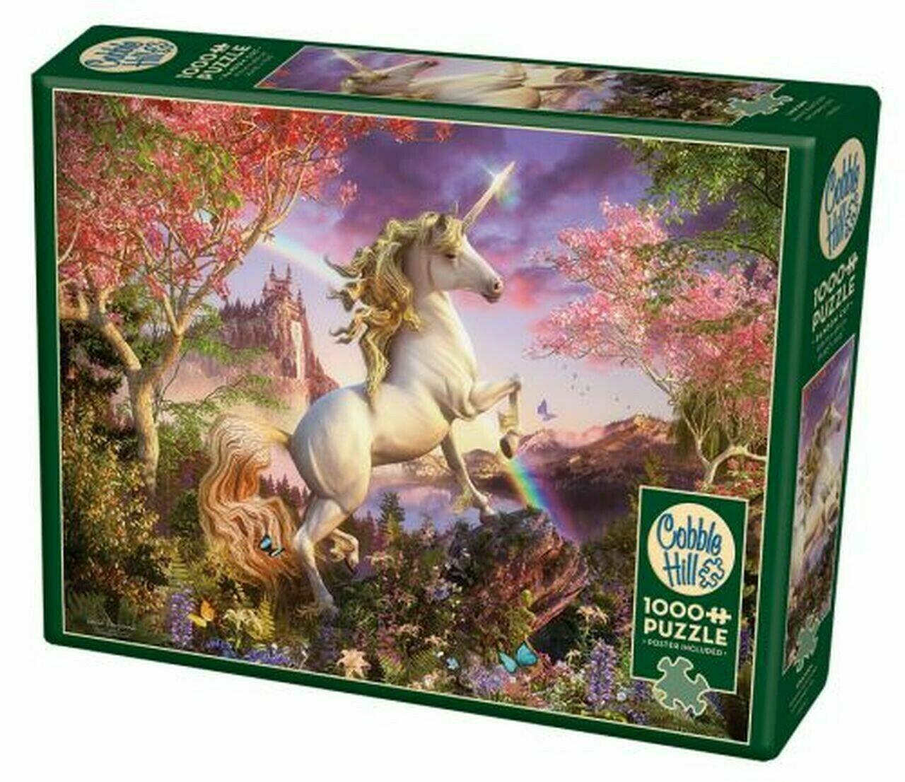 Unicorn 1000 Pc