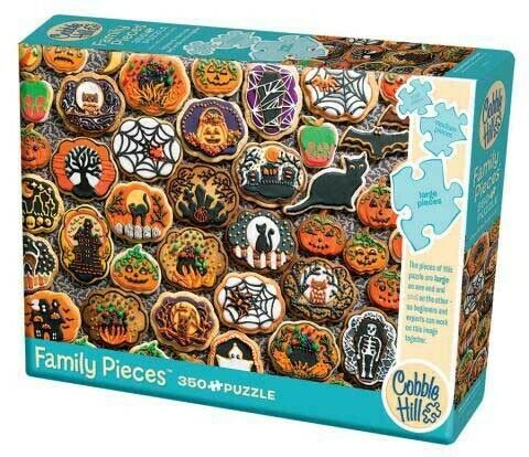 Halloween Candy 350 Pc Family