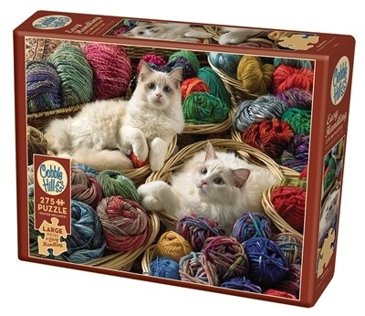 Ragdolls 275 Pc Large