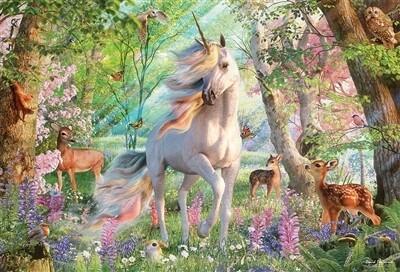 Unicorn And Friends 2000 Pc