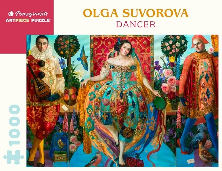 Dancer 1000 Pc