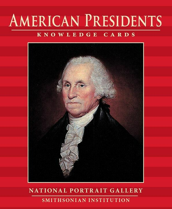 Knowledge Cards American Presidents
