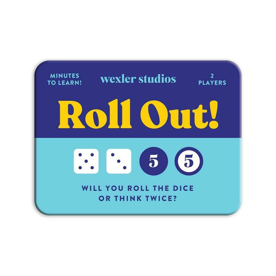 Roll Out! Game