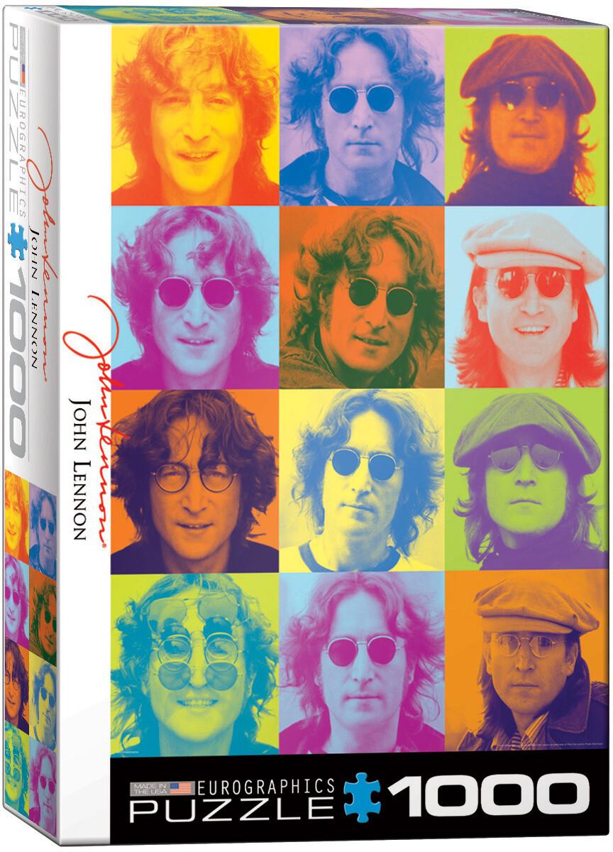 John Lennon 1000 Pc