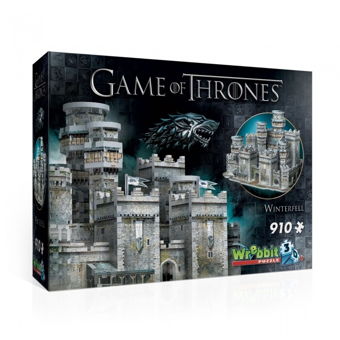 Game Of Thrones Winterfell 910 Pc 3D