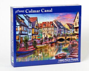 Colmar Canal 1000 Pc