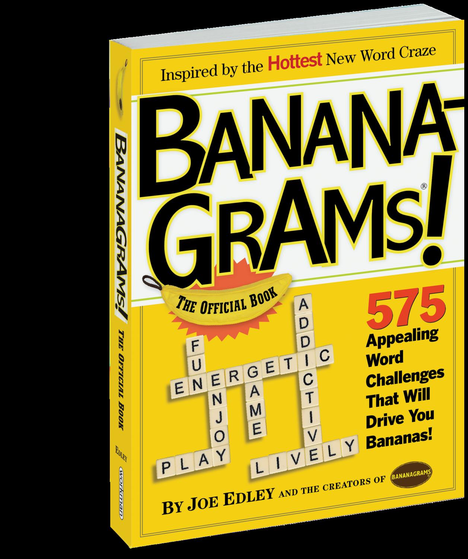 Banana-Grams Book