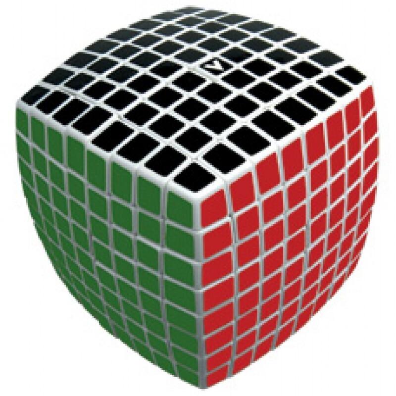 V-Cube 8 X 8