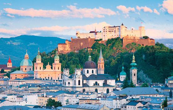 Salzburg 1000 Pc