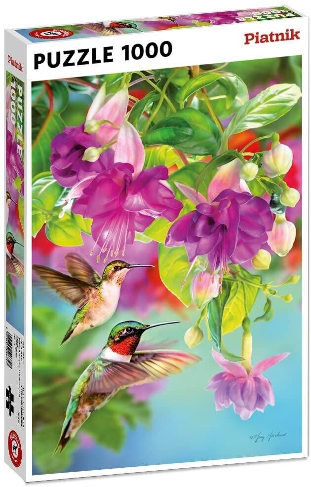 Hummingbird 1000 Pc