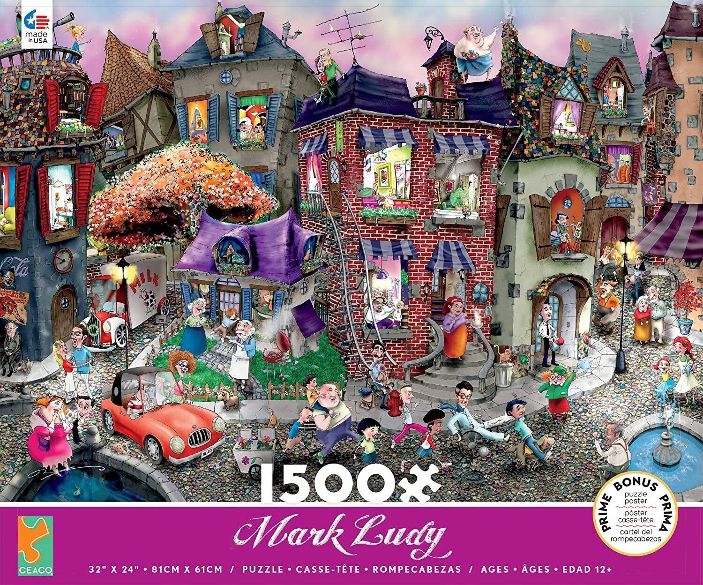 Mark Ludy 1500 Pc