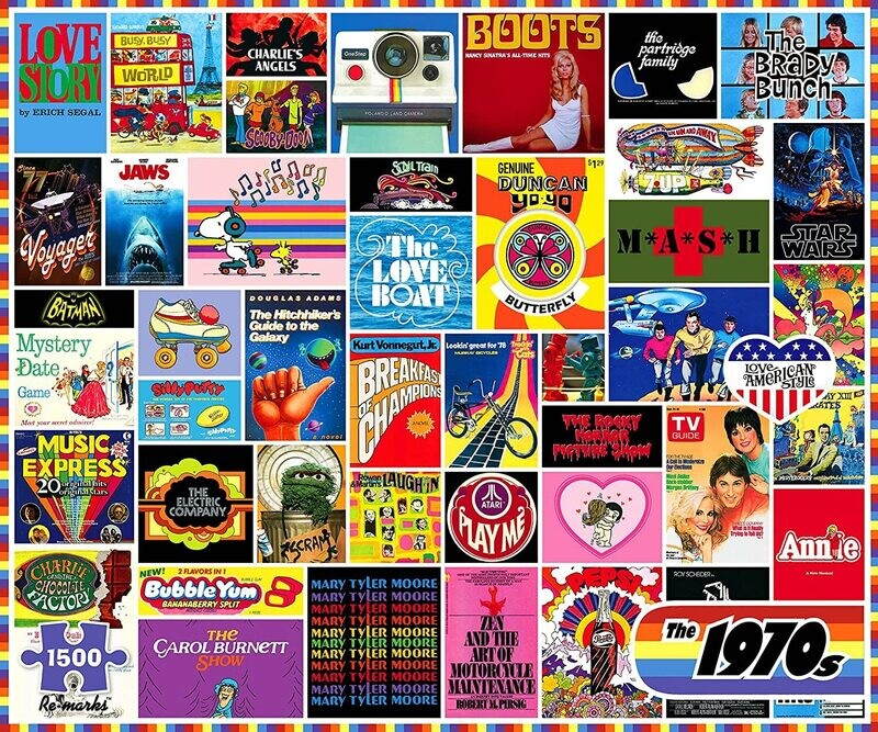The 1970's 1500 Pc