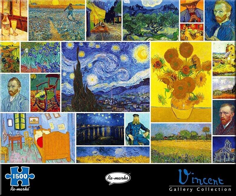 Vincent  1500 Pc