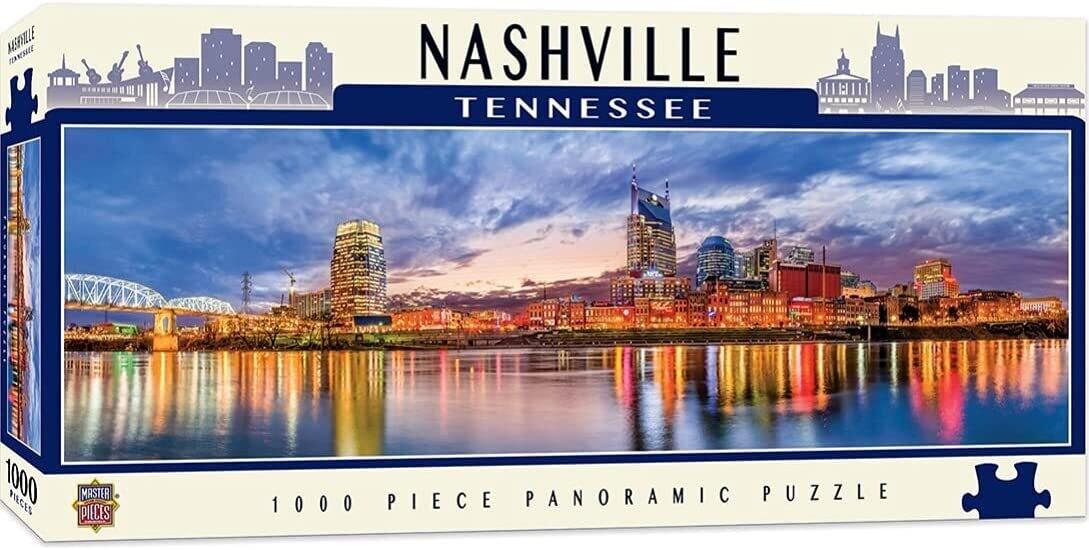 Nashville Pano 1000 Pc