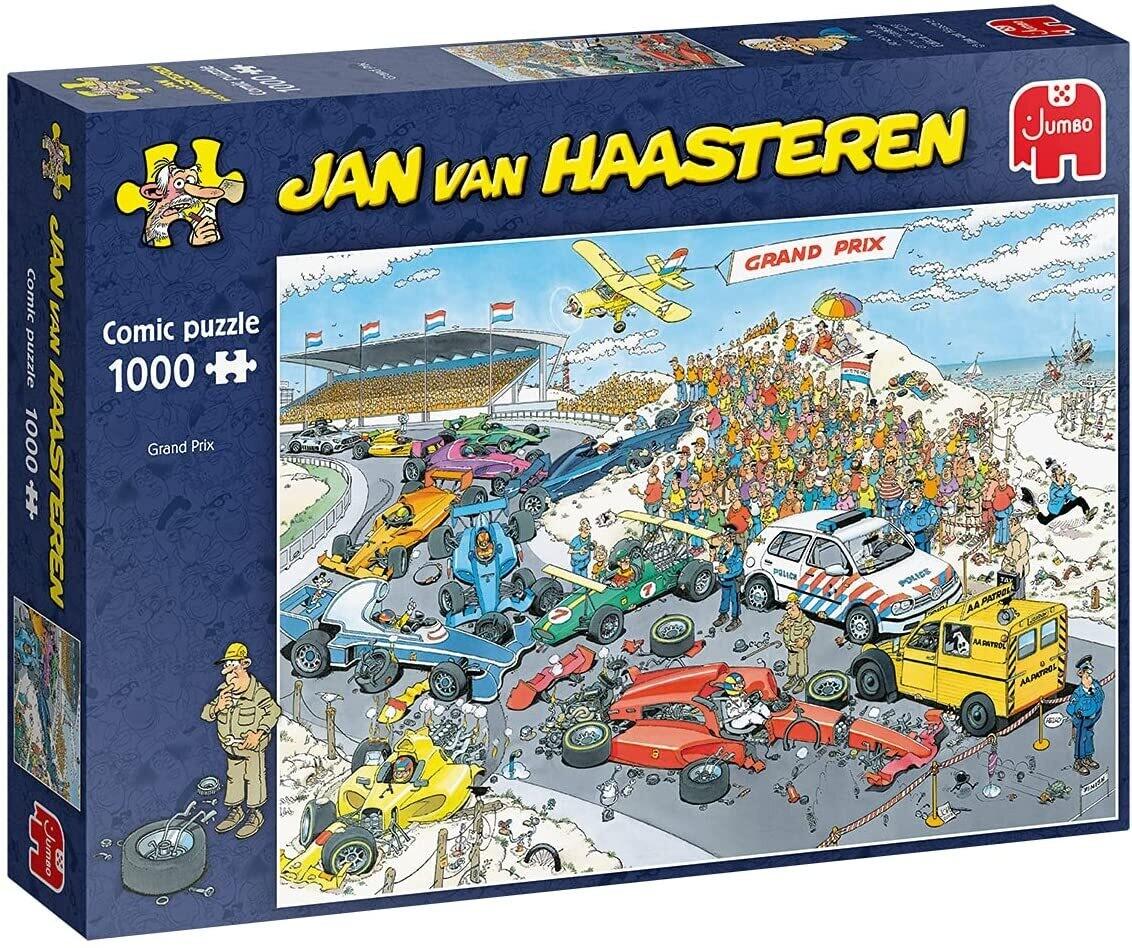 Grand Prix 1000 Pc