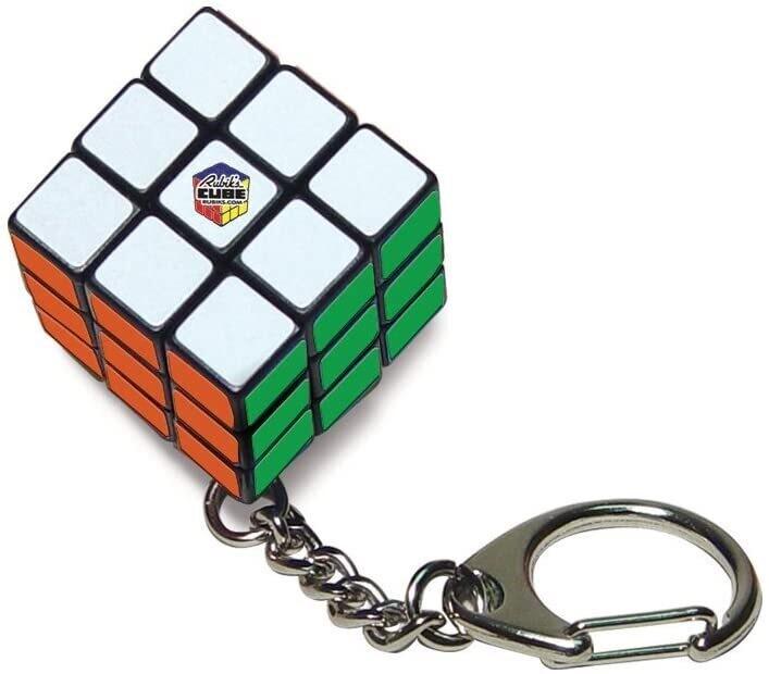 Rubiks Key Ring