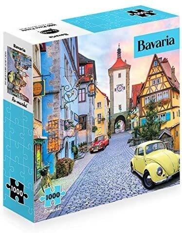 Bavaria 1000 Pc