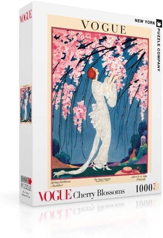 Cherry Blossoms 1000 Pc