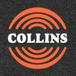 COLLINS 516F-2 Power Supply Primo Tube Set 5U4GB 5R4