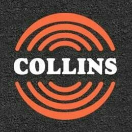 COLLINS 51S-1 Receiver Tube Set