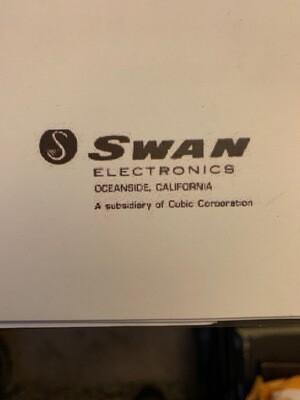 SWAN 350/400/500 6HF5 (2) + 6GK6 Driver Primo Tube Set